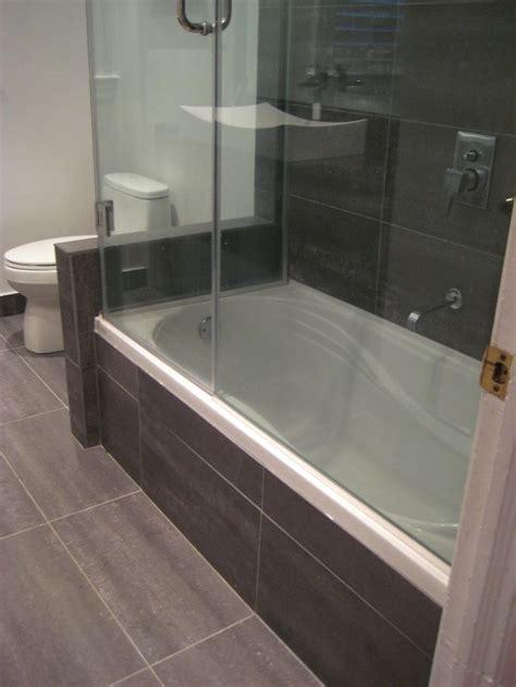 remodel  tub shower enclosure  bathtub