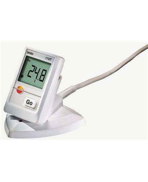 testo usb testo 174t set ミニ温度データロガーusbセット 1ch 温湿度データロガー 温湿度