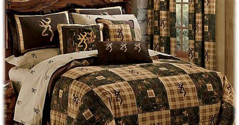 bass pro bedding browning country collection comforter set bass pro shops