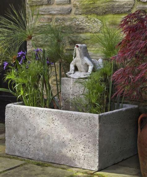 une de jardin design quelques id 233 es en photos