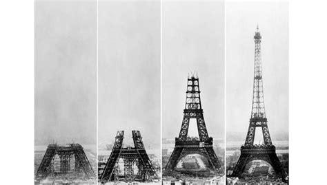 wann wurde der eiffelturm erbaut die bekanntesten denkm 228 ler vor ihrer fertigstellung