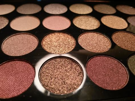 Original Brown Ultra Eyeshadow Palette Preloved a sparkle makeup revolution flawless palette