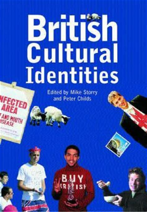 brit ish on race identity and belonging books cultural identities by mike storry reviews