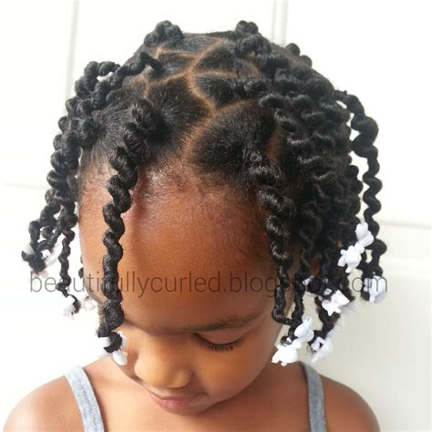 african pleat hair beautifully curled first attempt african hair threading