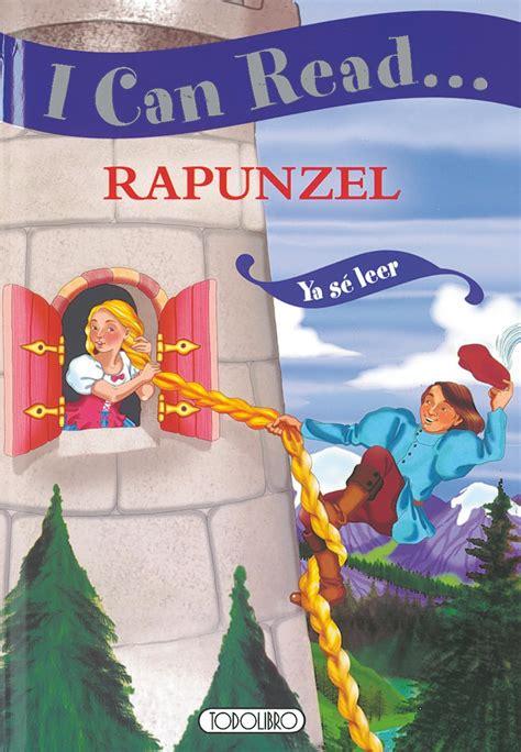 libros de idiomas todolibro castellano rapunzel todo libro libros infantiles en