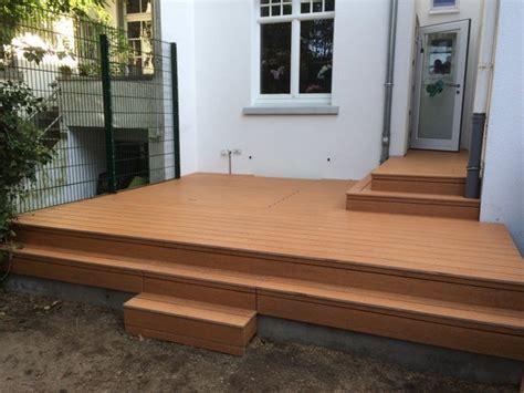 Terrasse Mit Stufen by Wood Is Referenzen Andreas Breiden Aus Heiligenhaus