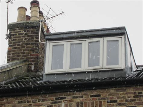 Leaking Dormer Roof fix leaking roof and leaking dormer window roofing in dalston east mybuilder
