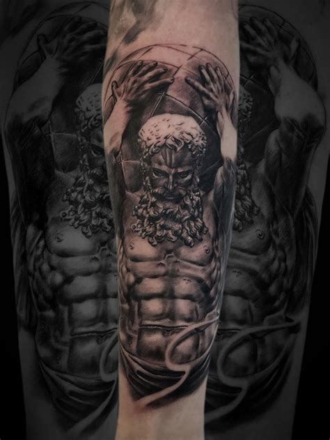 atlas tattoo designs best 20 atlas ideas on