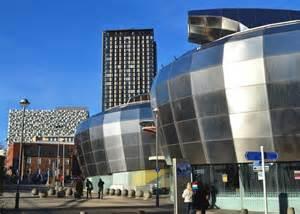 Modern Lofts Modern Buildings In Sheffield City 169 Neil Theasby Cc By