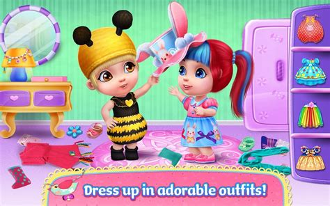 Home Design Dress Up Games by Baby Kim Care Amp Dress Up Apk Free Casual Android Game