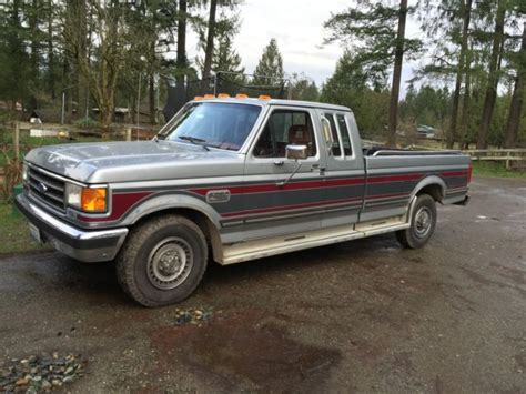 ford f 250 gas mileage autos post