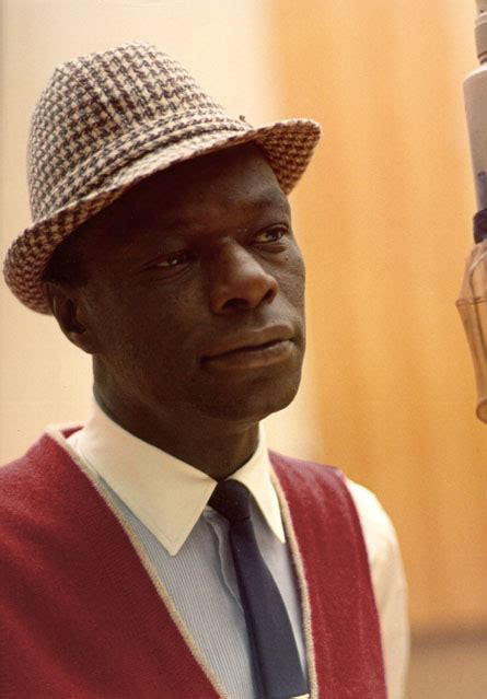 Mat King Cole by One Sweet Song Nat Quot King Quot Cole Baby Just Cares For Me