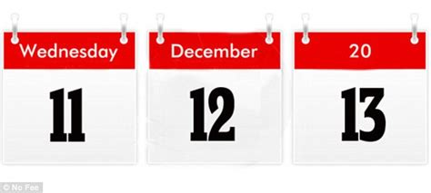 what is the date of this year s new year 11 12 13 is the last date for 90 years that has three