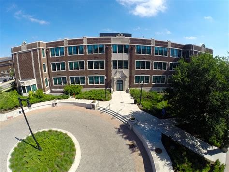 Indiana State Mba Cost by Indiana State Bayh College Of Education R