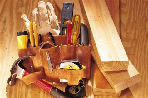 home repair supplies to store for emergency situations
