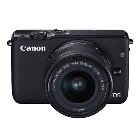 Canon Eos M10 Canon M10 Kit Lens 15 45mm 22mm Paket Dahsyat 16gb canon eos m10 15 45 is stm lens kit 18 mp aynasiz slr