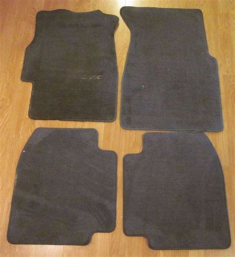 1997 Honda Civic Floor Mats by 1000 Ideas About 1999 Honda Civic On Honda Civic Honda And Civic Coupe