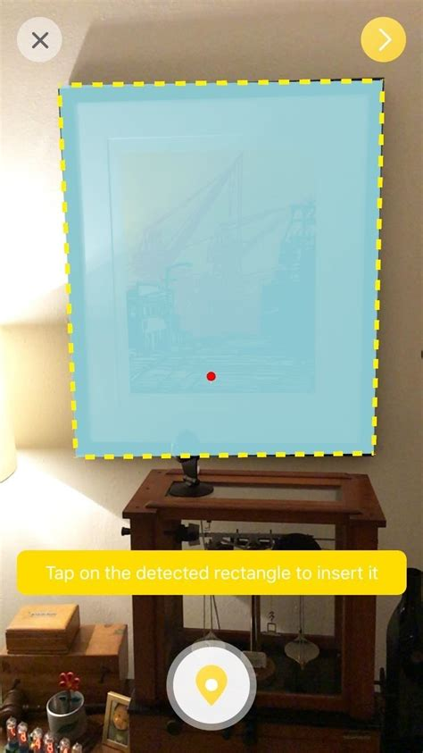 app measure room apple ar occipital s arkit app offers room scanning on par with for iphones 171 mobile ar