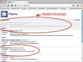 Chrome Flash Player Google Chrome Addons And Plugins