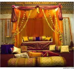marriage home decoration indian wedding planning tips and ideas dholki decoration ideas