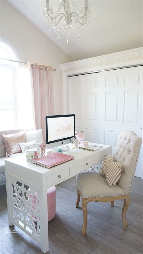 best 25 desk decor ideas on pink bedroom