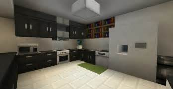 Minecraft Furniture Kitchen modern kitchen minecraft pinterest minecraft creations