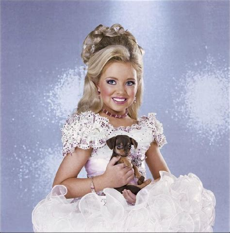 beutician pics of hairstsyles they have done child beauty pageants stolen childhood