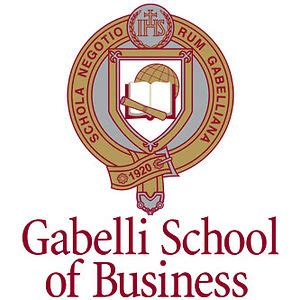 Gabelli Mba Curriculum the world s catalog of ideas