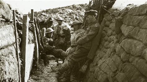 imagenes impactantes de la primera guerra mundial fotos descubren im 225 genes nunca vistas de la primera