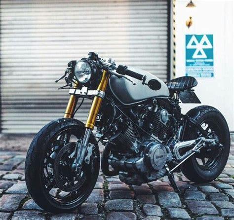 Coffee Chopper Motorrad by Best 25 Cafe Racer Motorcycle Ideas On Pinterest Cafe