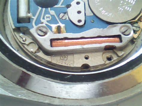 Mesin Miyota Mesin Jam jam tangan kuno antik dan modern casio diver mq 550 pepsi
