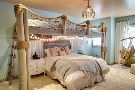 beach themed teenage bedrooms 17 beach theme bedroom designs ideas design trends