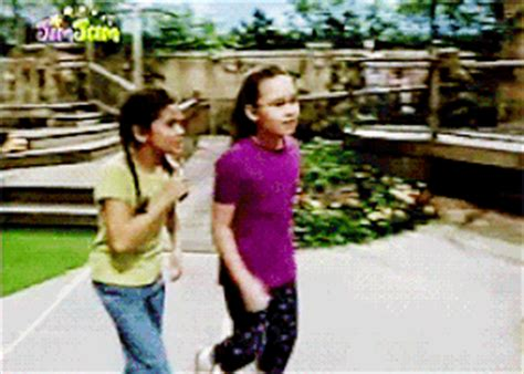 demi lovato on barney age barney and friends gifs find share on giphy