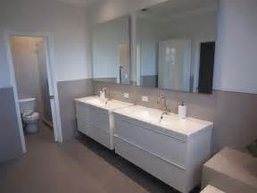 thin bathroom vanity images