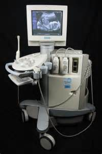 used siemens sonoline antares ob gyn ultrasound for sale