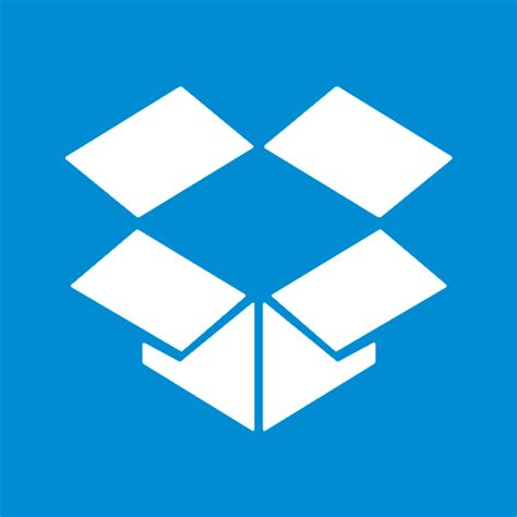 dropbox english dropbox icon simple iconset dan leech