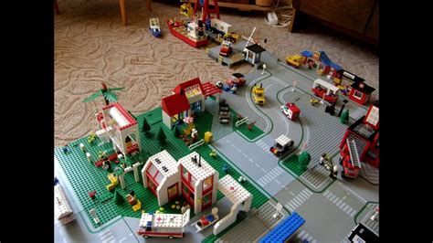 lego vintage 4 lego classic vintage town year 1979 1991 only