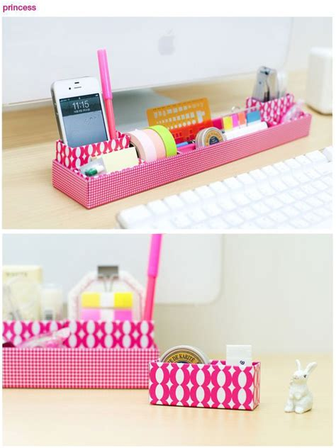 Girly Desk Organizers Home Accessory Organizer Office Girly Desk