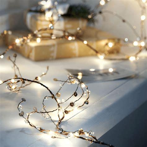 xmas garland with lights light up garland christmas christmas lights card and decore