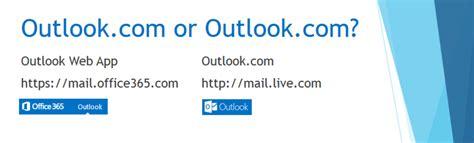 Office 365 Outlook Vs Outlook February 2014 Tom Resing S Collaboration