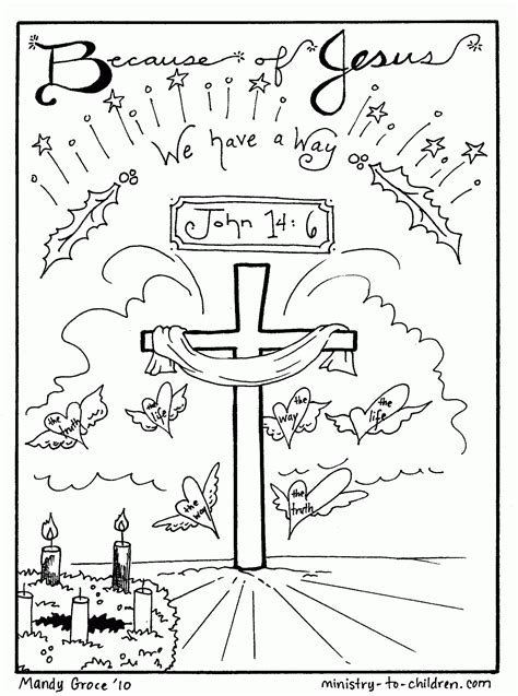 jesus coloring pages pdf jesus is the light coloring page coloring home