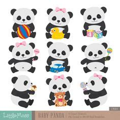 imagenes predisenadas pandas children s wall art print kids decor wall art