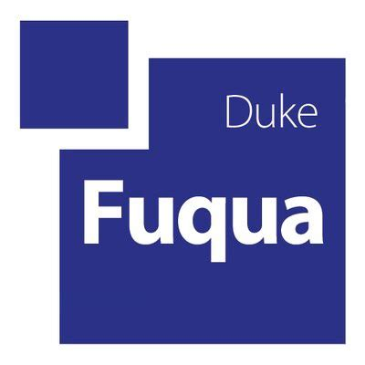 Duke Mba Course Concentrations by Academic Programs At The Duke Fuqua School Of