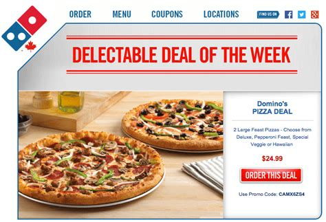 domino pizza q7 canada dominos coupon 2017 2018 best cars reviews