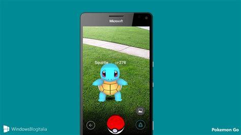 em client mobile come giocare a go su windows 10 mobile