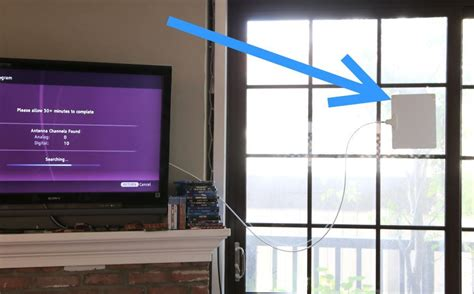 for better tv reception with your indoor antenna disablemycable