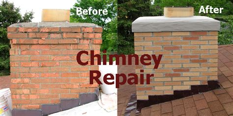 How To Fix Fireplace by Chimney Services Allied Roofing And Chimney