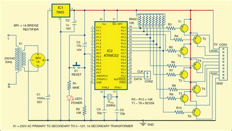 open sign led wiring diagram led power supply diagram