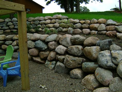 patio retaining wall retaining wall ideas rock retaining rock retaining wall with patio home ideas collection