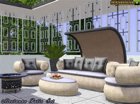 Sims 3 Furniture by 503 Service Unavailable